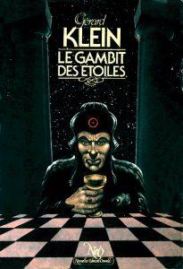 Gérard Klein Gambit Etoiles