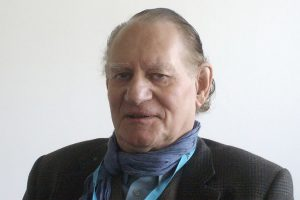 Interview Gérard Klein écrivain