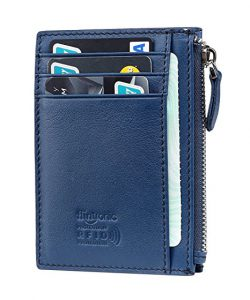 porte-cartes stylé RFID