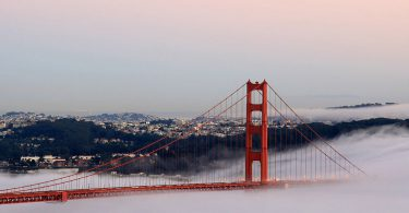 Golden Gate Vikram Seth