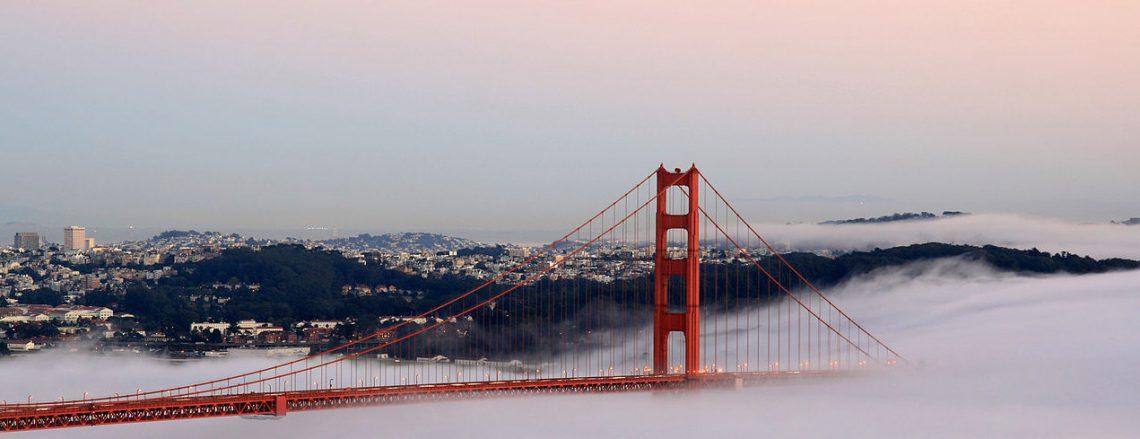 Golden Gate Vikram Seth