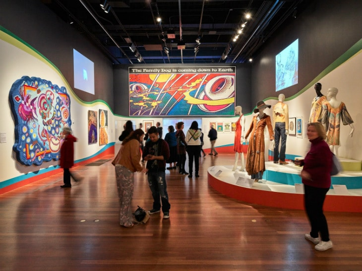 Summer Of Love (Fine Arts Museums Of San Francisco)