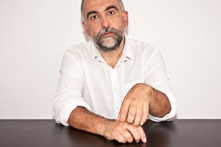 Bruce Bégout philosophe interview