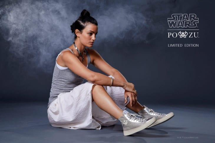 Chaussures Star Wars classe