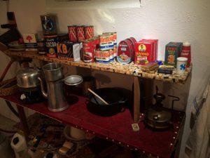 bunker conserves