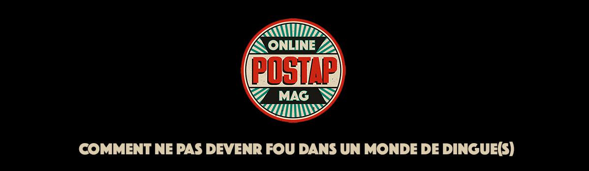 Postap Magazine
