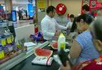 Autisme supermarché Australie