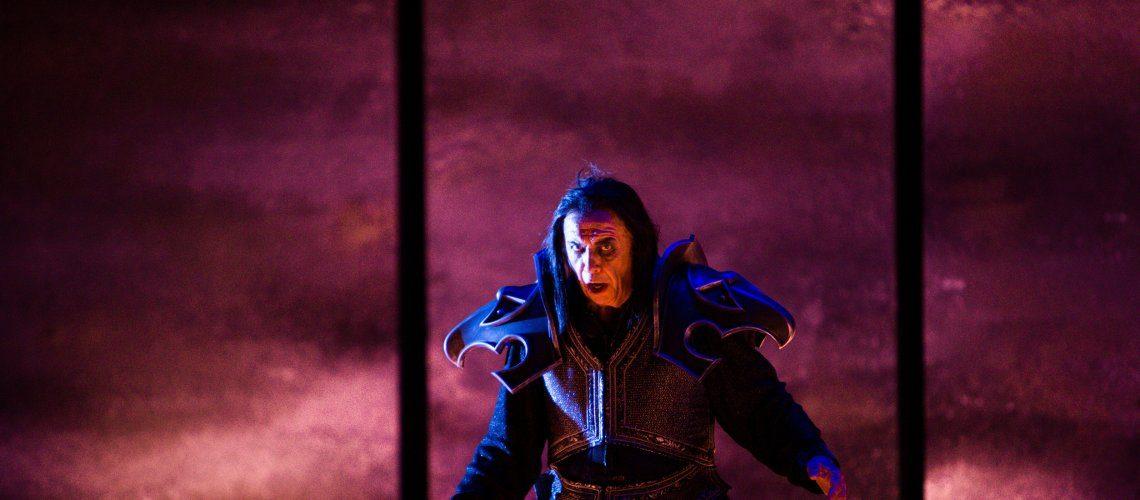 Léo Nucci Macbeth Liège
