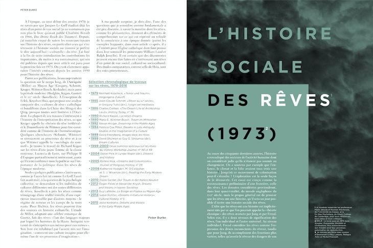 sociologie rêves mazurel lahire