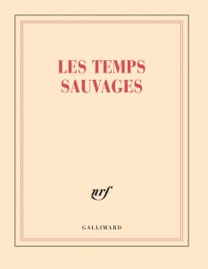 carnet de notes style Gallimard