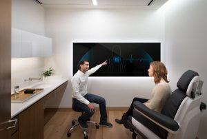 clinique high tech californie forward