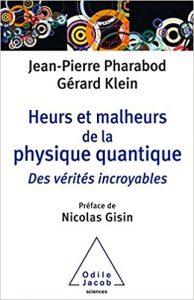 Physique quantique klein pharabod
