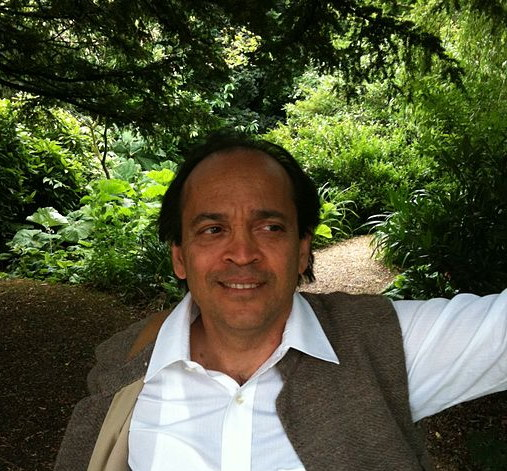 Vikram Seth Golden Gate
