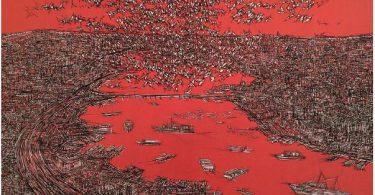 istanbul devrim erbil rouge