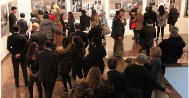 vernissage ankara art contemporain