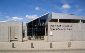 Institut Lumière Lyon