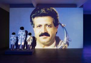 Mohammed Faris Cosmonaute Altindere