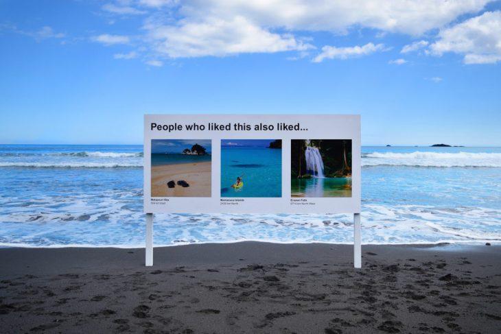 Art tourisme Nouvelle-Zélande