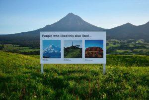 Signs of the times Nouvelle-Zélande