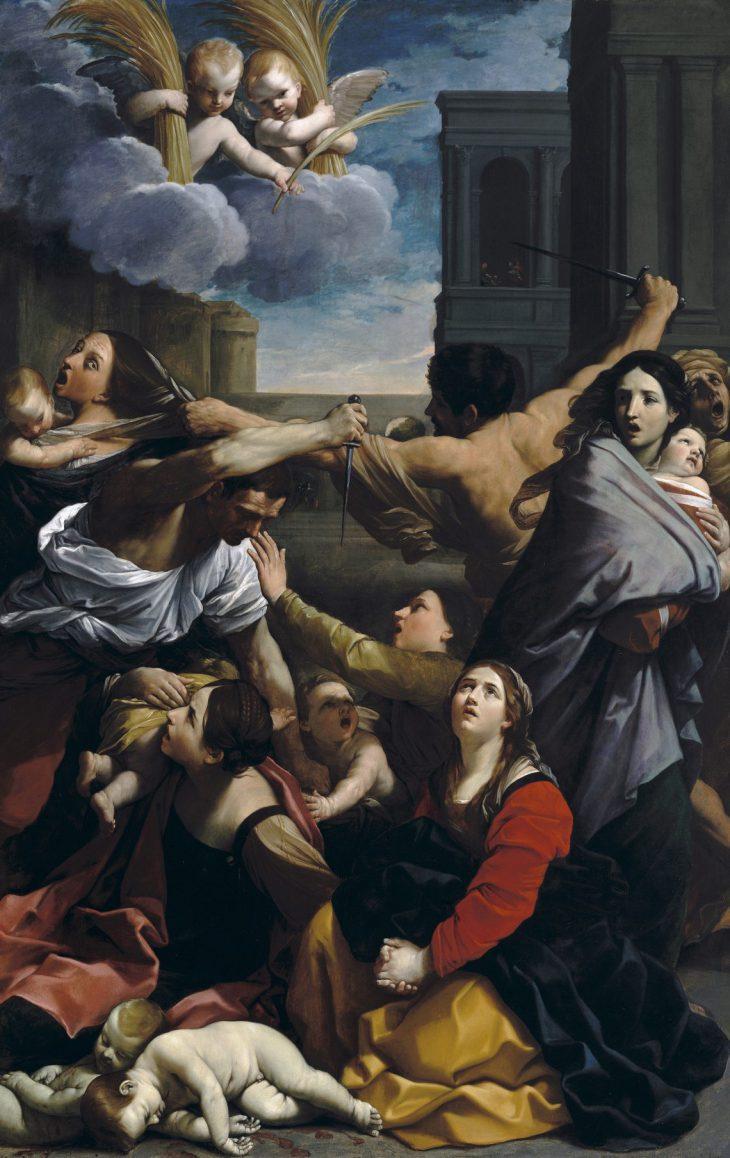 Peinture Guido Reni