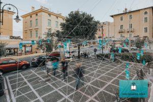 Free reading zone à Opatija