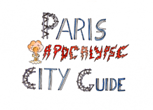 Paris City Guide telechargement