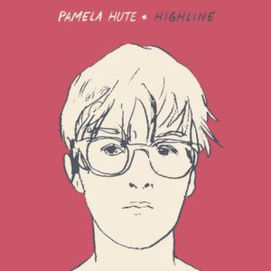 Pamela Hüte interview podcast