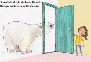 livre pour enfants pollution