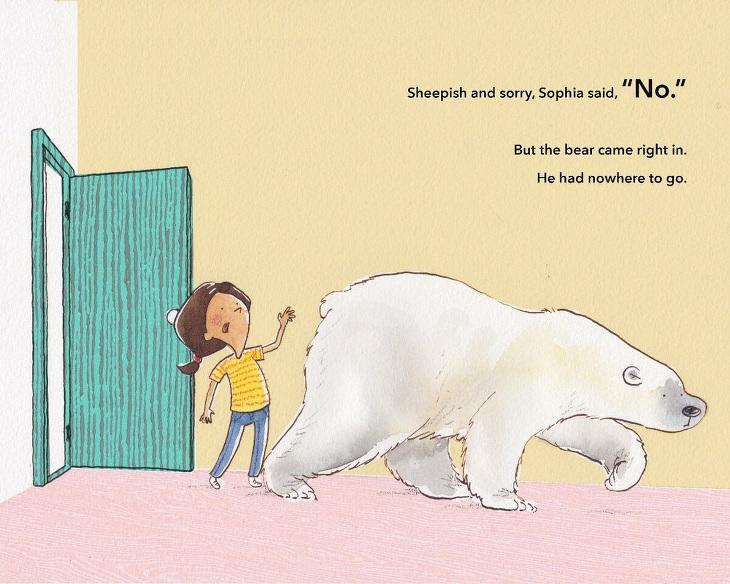livre pour enfants réchauffement climatique