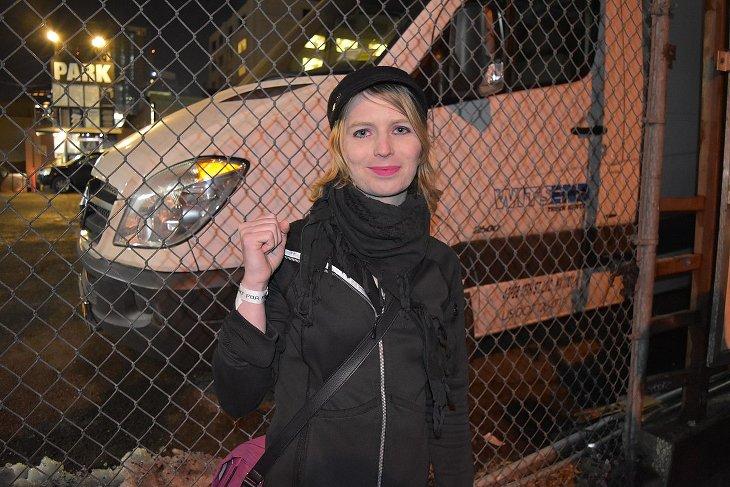 Chelsea Manning Harvard CIA