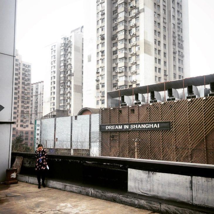 dream shanghai gabriel gauffre