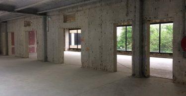 le consulat premier étage