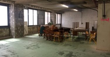 le consulat meeting room