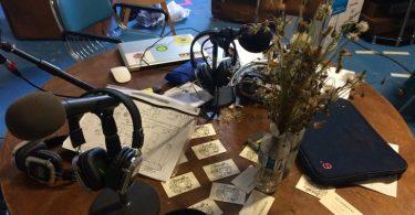 consulat gaîté studio radio