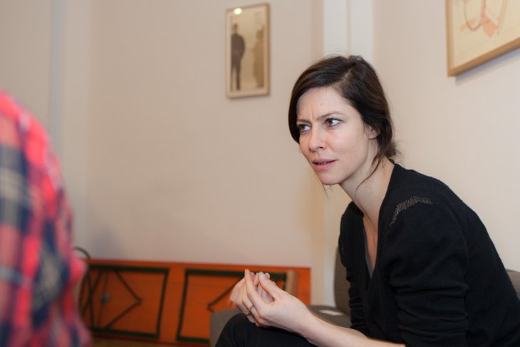 Interview Anna Mouglalis BIFFF