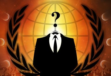 interview Commander X Anonymous