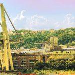 Pont Gênes qualité Béton