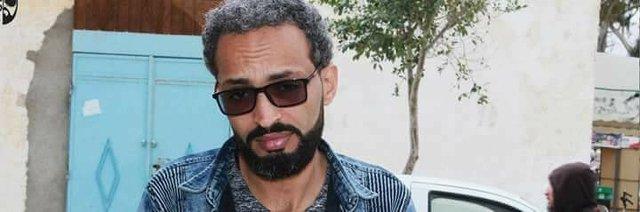 Nidhal Gheribi poète suicide