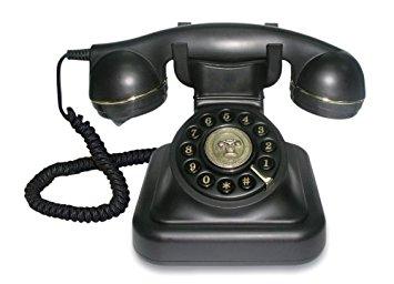 Visuel Boutique téléphone analogique