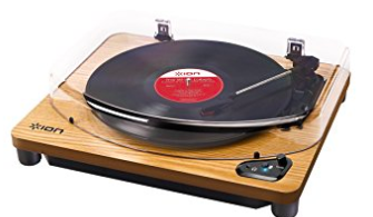 visuel boutique platine vinyle bluetooth ion