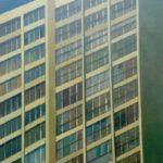 Peinture de Farida El Gazzar