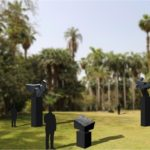 sculptures Said Badr