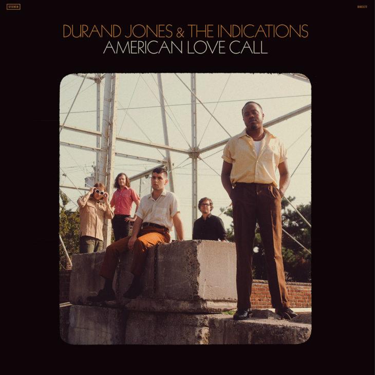 Album de Durand Jones & The Indications