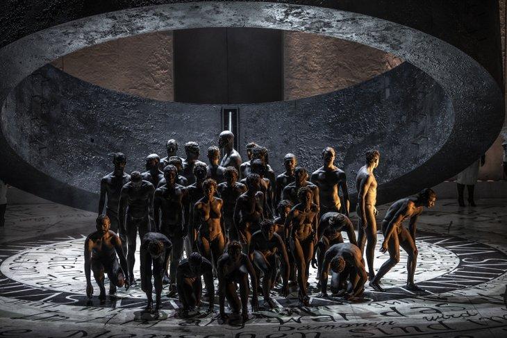 Opéra Liège Wallonie Faust