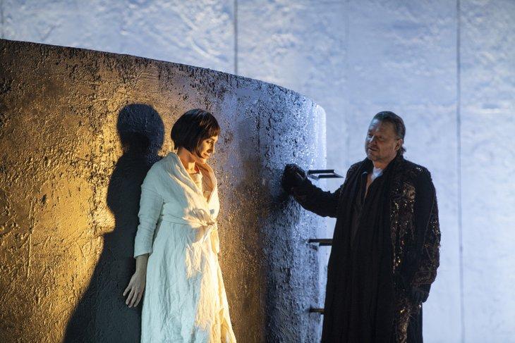 Fauste Marguerite Opéra Gounod
