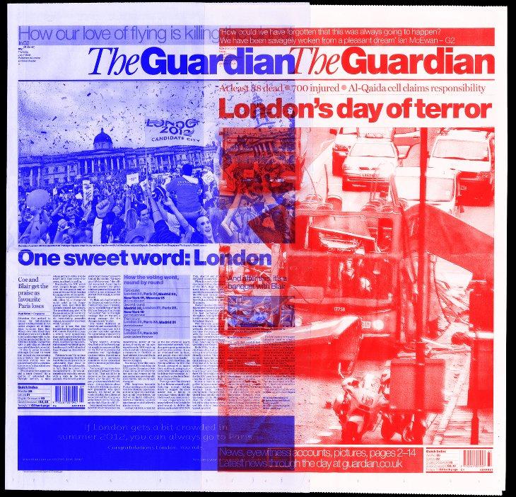Jour avant Londres attentat