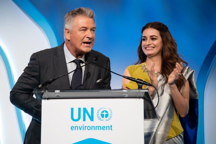 Baldwin Mirza Environnement Awards
