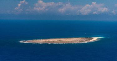 Tromelin, l'île des esclaves oubliés