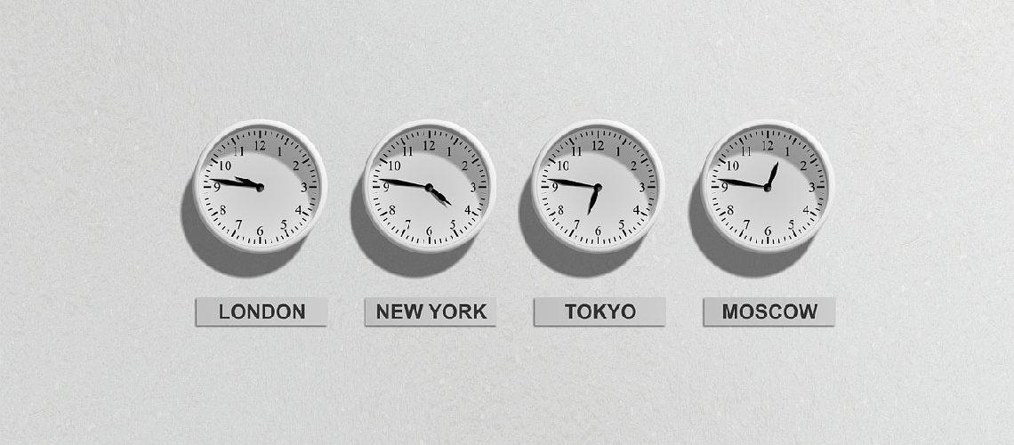 Communication différentes langues