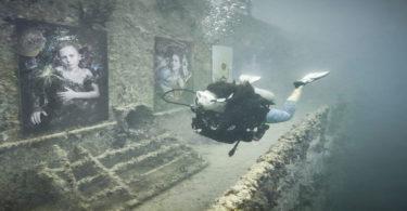 Exposition Plastic Ocean Project par Andreas Franke